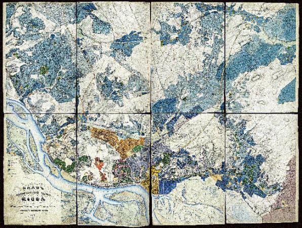 План 1865