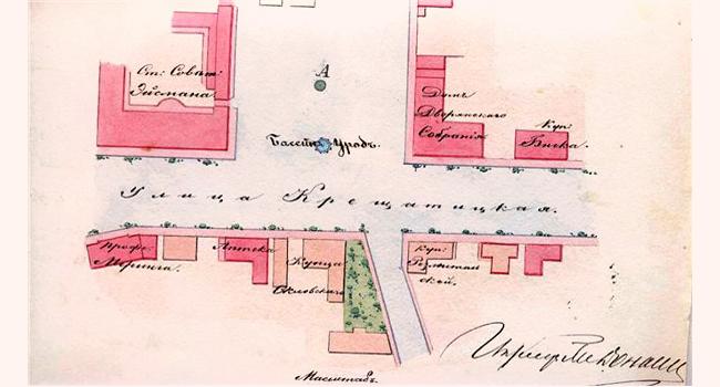 план майдана1871