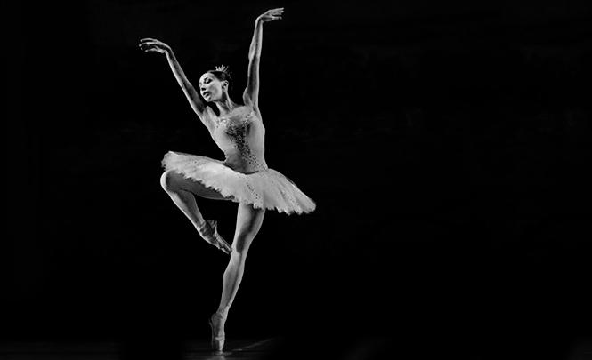 «Балет – это не цирк, а хорошо рассказанная история»