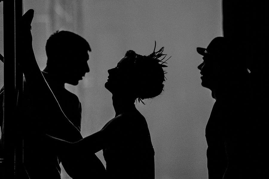 Гетсби и танцы