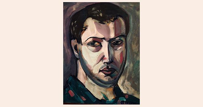 Николай Сологубов-мл.:  90-е, Андреевский, 18