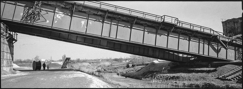 Мосты, которых нет
