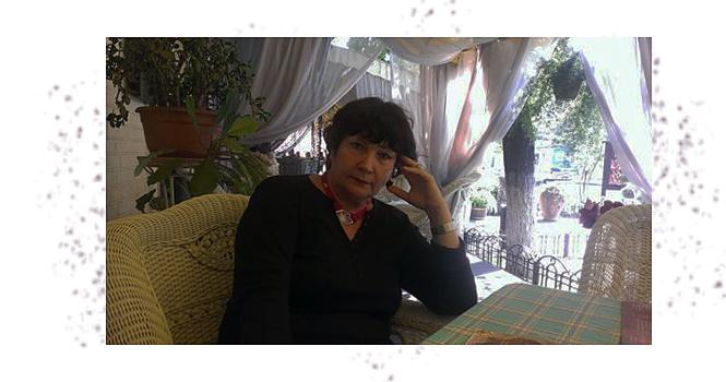 Тетяна Некряч: Як Скаут став Глазастиком, а потім знов – Скаутом