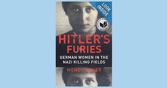Геноцид – женское дело