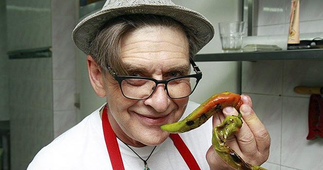 «Я не кулинар»
