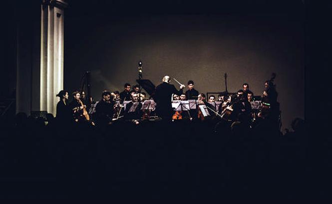 Kyiv Contemporary Music Days