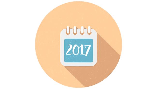 В объективе люди, или календари-2017