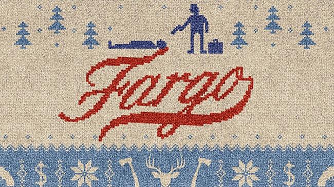 Снег. Месть. Фарго