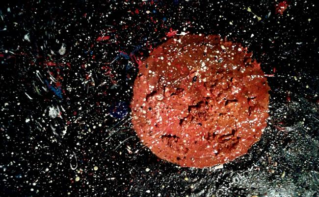 «Марс: історія планети»