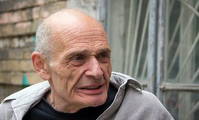 Марк Белорусец: Все начиналось с литературы