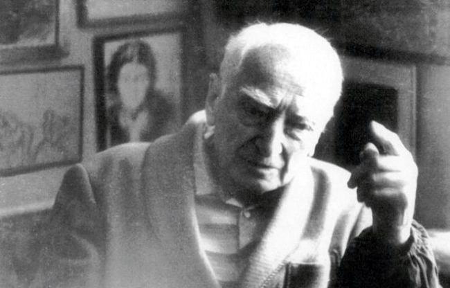 Тимур Фишель: Мой сосед доктор Сигалов
