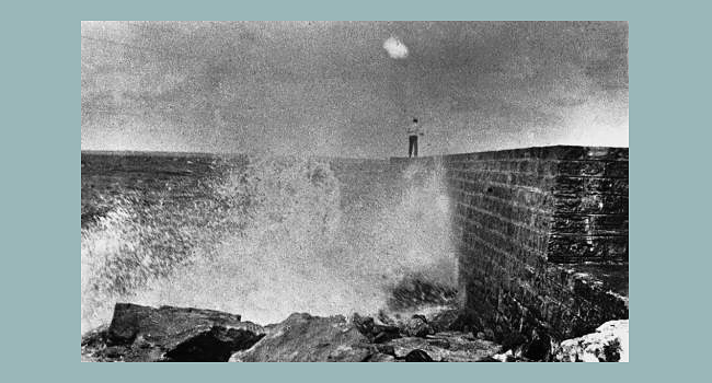 Чюрленис: Анапа 1905. Дневник путешествия