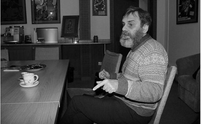 Леонид Комский: умножить на три