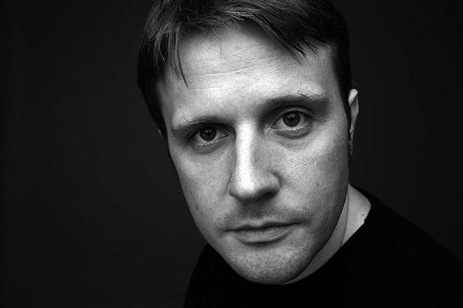 Украинский певец Андрей Бондаренко