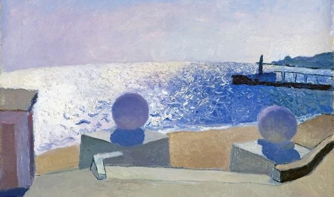 Море Егорова: тема с вариациями