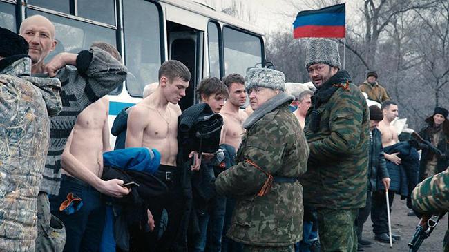 Донбасс как Догвиль?