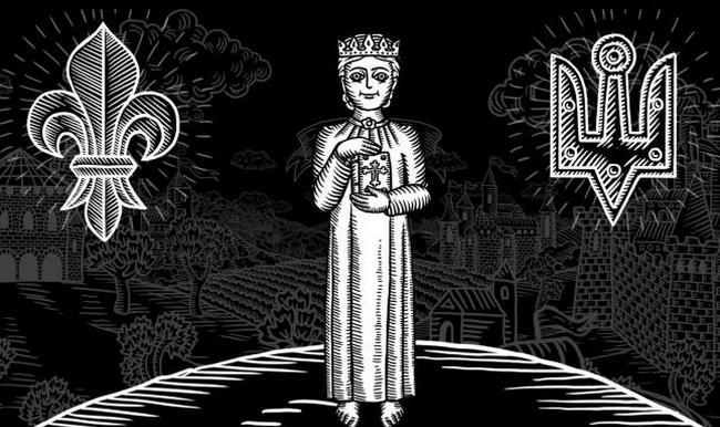 Втеча з замку, або Казка про доньку короля