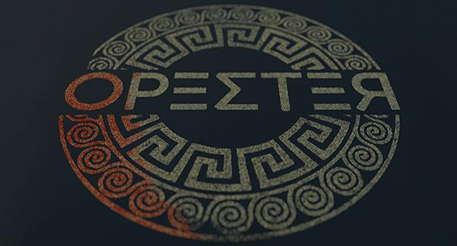 Греческая трагедия как пример авангарда
