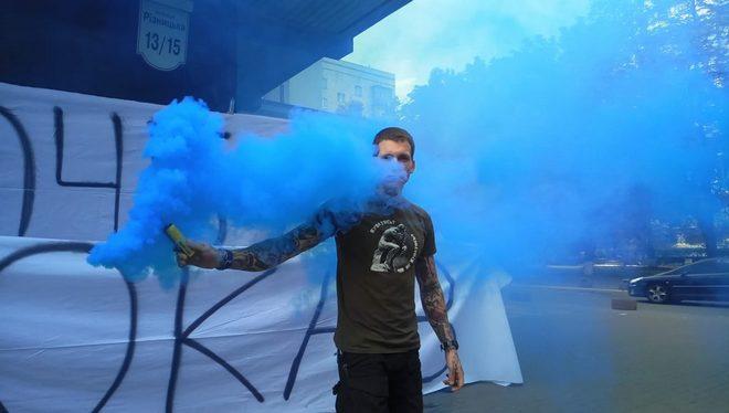 Назарий Кравченко: Что доказывает «Речовий доказ»