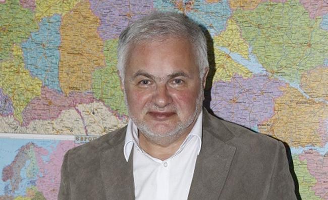 Сергій Тихий: Я газетник і син газетника