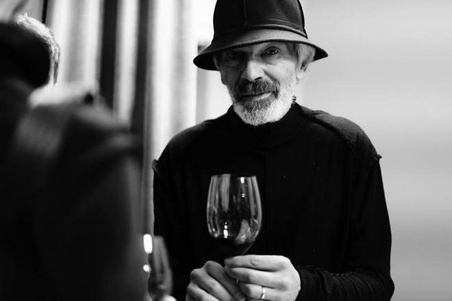 Говорим о вине