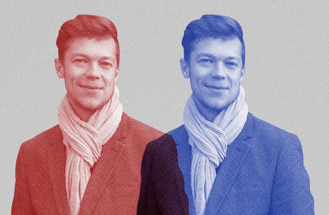 Олег Соснов: Стрит-арт как социальный жест
