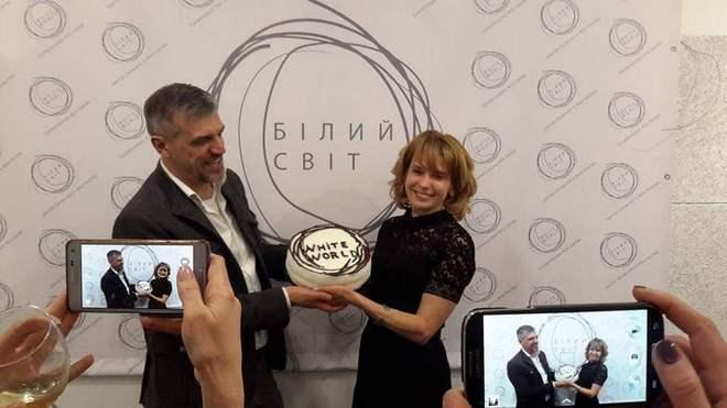 Тамара і Олександр Яновичи: «Білий світ» – там, де ми є