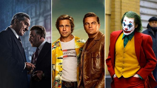Кино 2019-го: 3+1+2