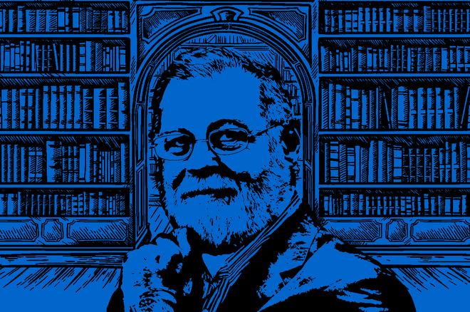 Аргентинский библиотекарь. Не Борхес, семь букв