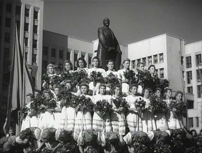 «Советский белорус», брат «советского украинца»