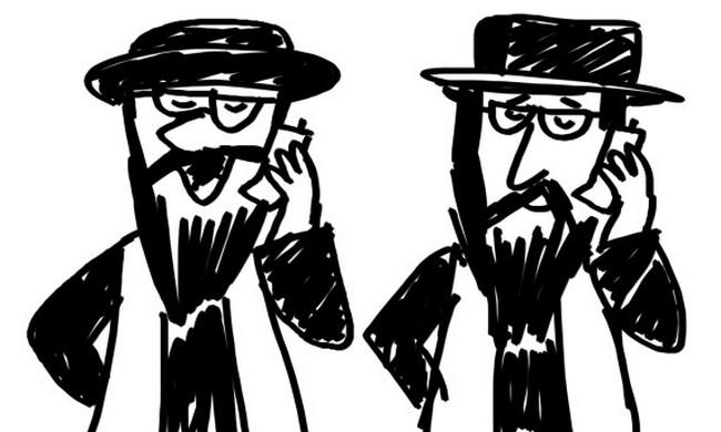 Самый неортодоксальный детектив