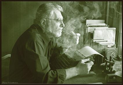 Мирон Петровский и книги нашего детства