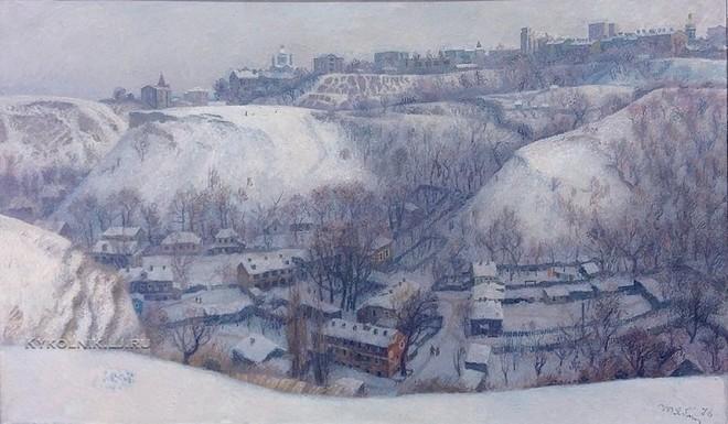 Київське Водохреще: «Кутила мученикъ» і стрілянина