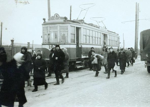 Київ-1940 очима галичанки