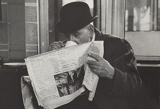 Ретро-новина: шахрайські видавництва