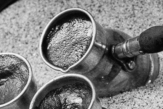 «Мой батя любил там кофе с сигаретой перехватить»