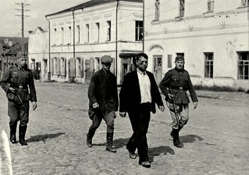 Илья Гольдинов, незабытый