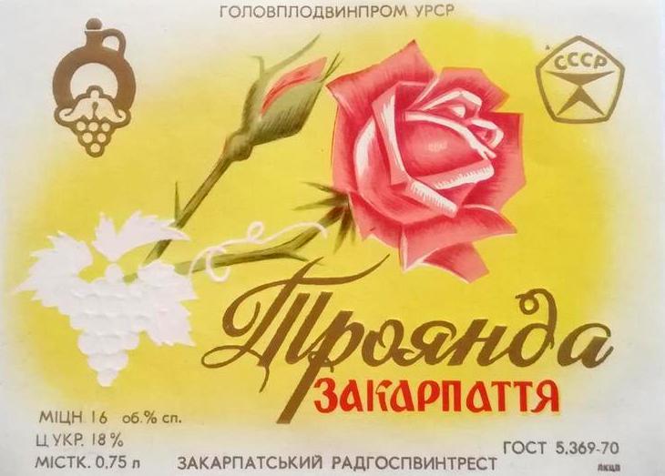 Бывшее место: «Закарпатська троянда»