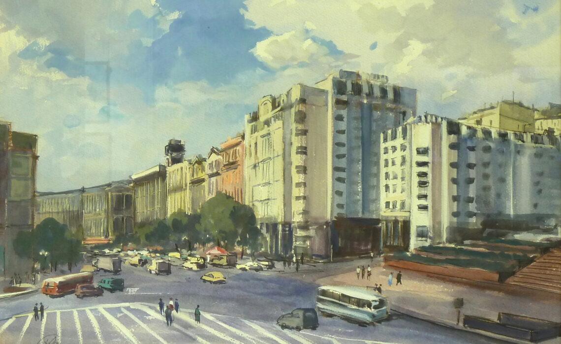 Бути Кричевською